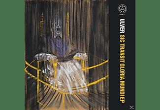 Ulver - Sic Transit Gloria Mundi  - (CD-Mini-Album)