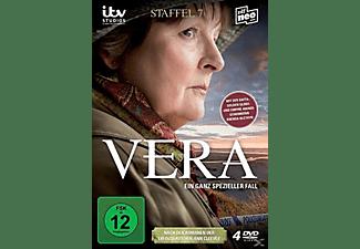 Vera - Ein ganz spezieller Fall - Staffel 7 DVD