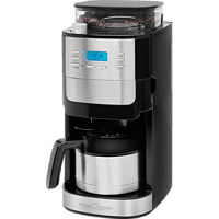 PROFI COOK PC-KA 1137 Kaffeemaschine Inox/Schwarz
