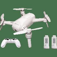 YUNEEC Breeze + Controller + 2x Akku Drohne