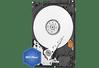 WD Blue™ Mobile Festplatte, 500 GB HDD SATA 6 Gbps, 2,5 Zoll, intern