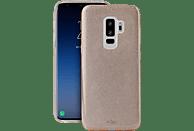 PURO Shine Over , Backcover, Samsung, Galaxy S9+, Gold