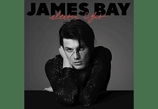 James Bay - Electric Light  - (CD)