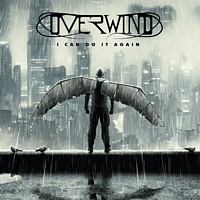 Overwind - I Can Do It Again [CD]