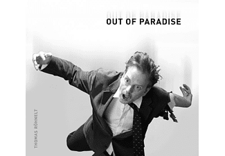 Thomas Röhnelt - Out Of Paradise - (CD)