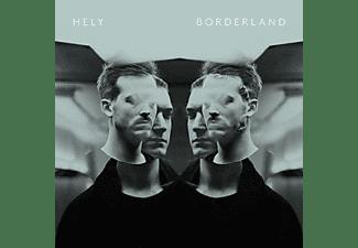 Hely - Borderland (LP)  - (Vinyl)