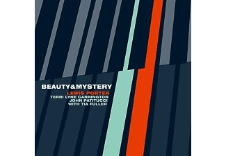 Lewis Porter - Beauty & Mystery  - (CD)