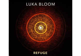 Luka Bloom - Refuge - (CD)