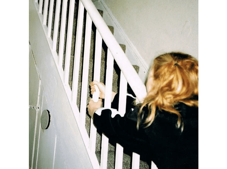 Fenne Lily - On Hold (Ltd.Pink Vinyl LP) [Vinyl]