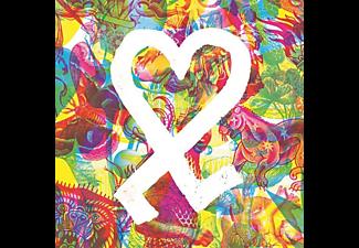 Äl Jawala - Lovers  - (CD)