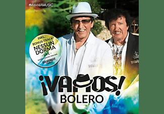 Vamos - Bolero  - (CD)