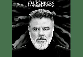 Falkenberg - Die Apathie der Sterne  - (CD)