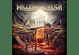 Millennial Reign - The Great Divide  - (CD)