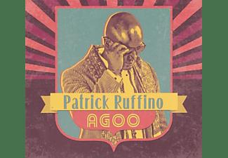 Patrick Ruffino - Agoo  - (CD)
