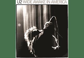U2 - Wide Awake In America (Remastered 2009)  - (Vinyl)