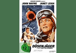 Jet Pilot - Düsenjäger DVD