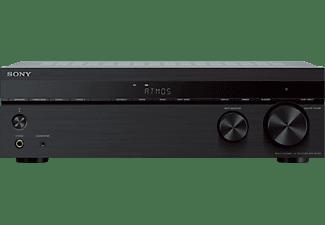 SONY AV Receiver STR-DH790 für 7.2 Kanal Home Entertainment, DTS:X, Dolby Atmos