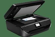 HP OfficeJet 5230 Tintenstrahl  4-in-1 Multifunktionsdrucker WLAN