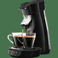 PHILIPS SENSEO® HD6563/60 Viva Café Padmaschine (Schwarz)