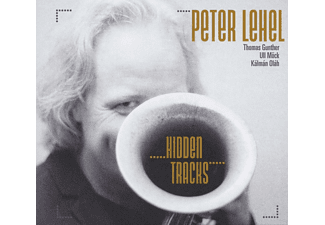 Peter Lehel, ‎Thomas Gunther, Ull Möck, Kálmán Oláh - Hidden Tracks - (CD)