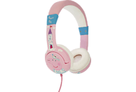 OTL Peppa Pig Princess Junior, On-ear Kopfhörer  Pink