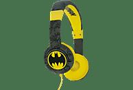 OTL Batman Junior, On-ear Kopfhörer  Weiß