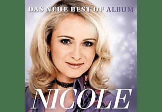 Nicole - Ein bisschen Frieden (Das Neue Best Of)  - (CD)