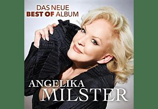 Angelika Milster - Das Neue Best Of  - (CD)