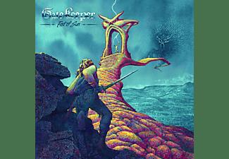 Gatekeeper - East Of Sun (Vinyl)  - (Vinyl)