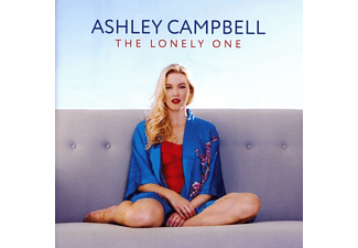 Ashley Campell - The Lonely One  - (CD)