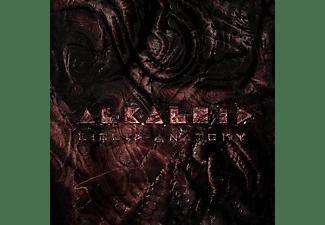 Alkaloid - Liquid Anatomy  - (CD)