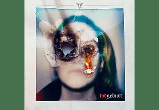 Pilz - Tod/Geburt  - (CD)