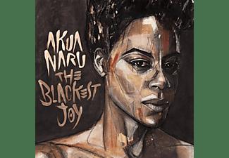 Akua Naru - The Blackest Joy  - (Vinyl)