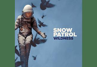 Snow Patrol - Wildness  - (Vinyl)