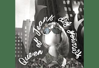 Queen Of Jeans - DIG YOURSELF (DOWNLOAD)  - (Vinyl)