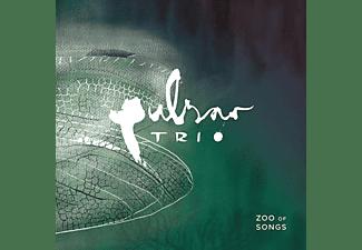 Pulsar Trio - Zoo of Songs (LP)  - (Vinyl)