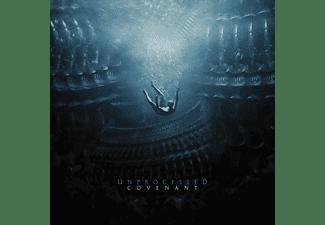 Unprocessed - Covenant  - (CD)