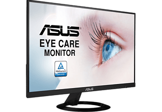"ASUS Outlet VZ239HE 23"" Full HD IPS fekete monitor HDMI"