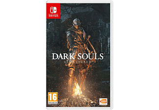 Dark Souls Remastered NL Switch
