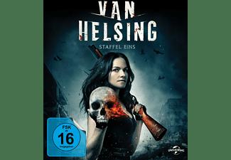Van Helsing - Staffel 1 Blu-ray