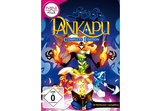 Pankapu - Complete Edition (Purple Hills) - [PC]