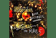 The Minus 5 - Dear December [CD]