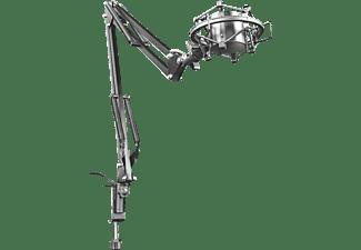 TRUST Gaming GXT 253 Einstellbarer Mikrofonarm, Schwarz