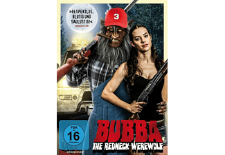 Bubba the Redneck Werewolf - (DVD)