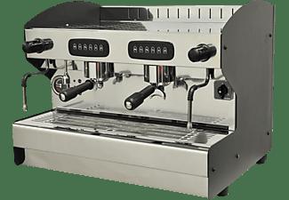 MACCHIAVALLEY 75002B Espressomaschine Schwarz