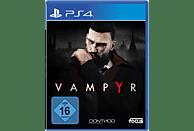 Vampyr [PlayStation 4]