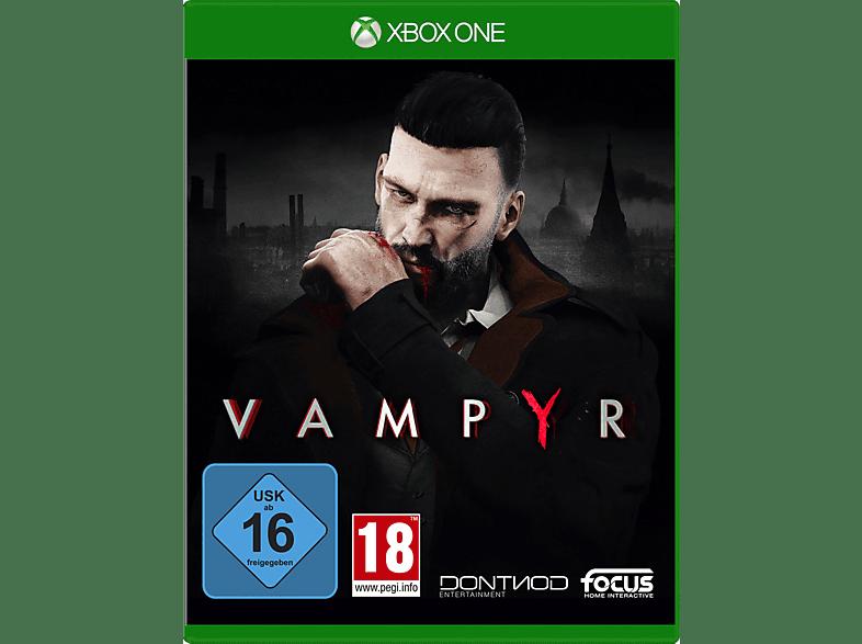 Vampyr [Xbox One]