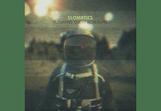 Slomatics - Futurians Live At Roadburn  - (CD)
