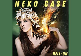 Neko Case - Hell-On  - (CD)