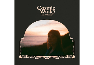 Jess Williamson - Cosmic Wink  - (CD)